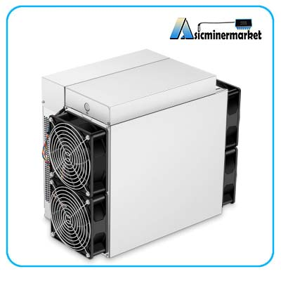 Asicminermarket BITMAIN ANTMINER S19 95TH/s Review and Profitability Calculation estimate Image