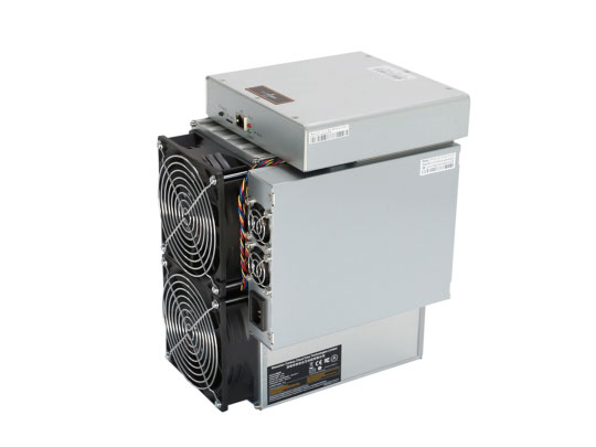 BITMAIN ANTMINER T17-40TH/s Review and Profitability Calculation estimate Image