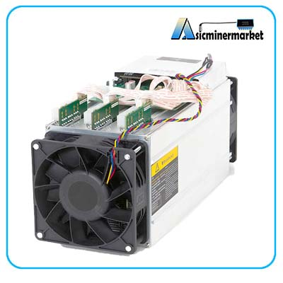 BITMAIN ANTMINER S9j 14.5TH/s Review and Profitability Calculation estimate Image
