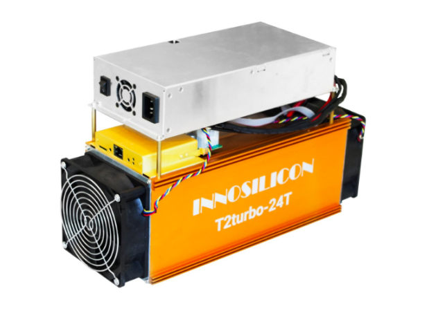 sesterce Innosilicon T2 Turbo ASIC Miner P Review and Profitability Calculation Estimate Image