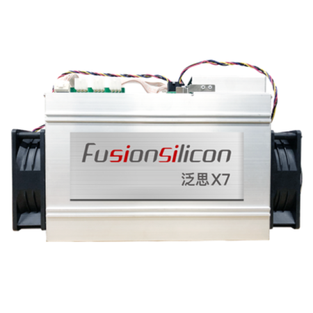 Sesterce FusionSilicon X7+ Review and Profitability Calculation Estimate Image