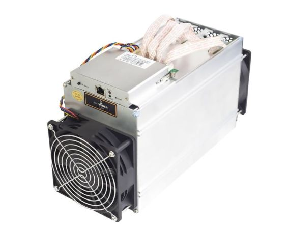Sesterce Bitmain Antminer L3++ Review and Profitability Calculation Estimate Image