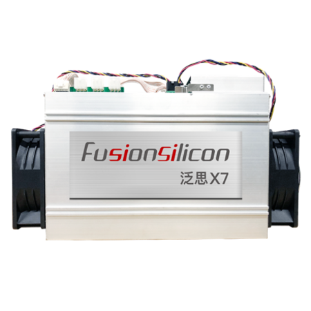 Sesterce FusionSilicon X7 Review and Profitability Calculation Estimate Image