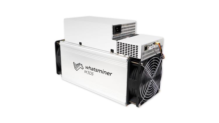 Sesterce MicroBT Whatsminer M30S Review and Profitability Calculation Estimate Image