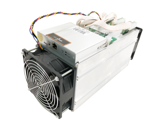 Sesterce Bitmain Antminer S9i Review and Profitability Calculation estimate Image