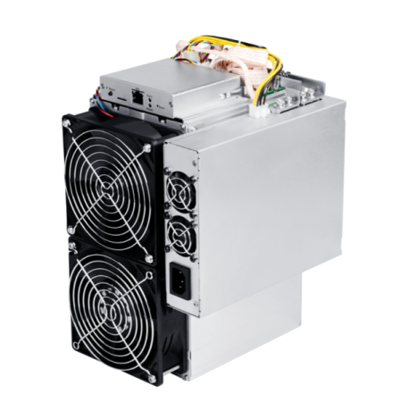 Sesterce Bitmain Antminer S11 ASIC Review and Profitability Calculation Estimate Image