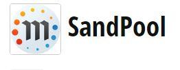 Sandpool Image